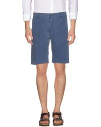 Rip Curl - Bermuda Shorts - Lyst