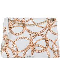 Baldinini Cross-body Bag - White
