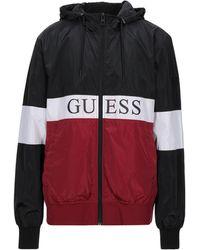 Guess - Blouson - Lyst