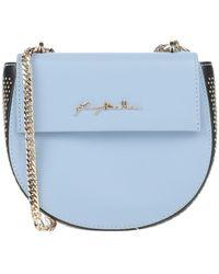 Baldinini Cross-body Bag - Blue
