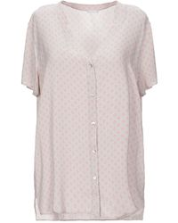 Hanro Sleepwear - Grey