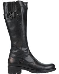Ng Nero Giardini Knee Boots - Black