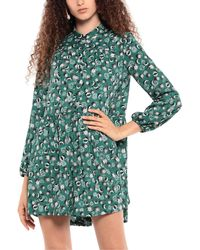 Ottod'Ame Jumpsuit - Green