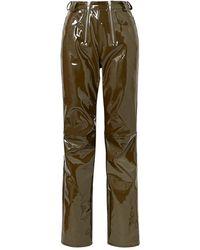 GmbH Pantalone - Verde