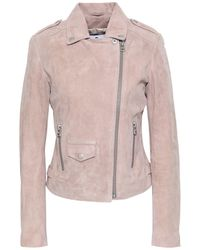 7 For All Mankind Jacket - Multicolor