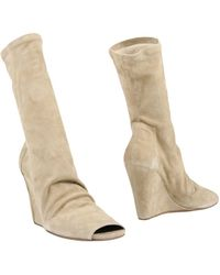 Rick Owens - Ankle Boots - Lyst