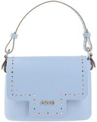 O bag Handtaschen - Blau