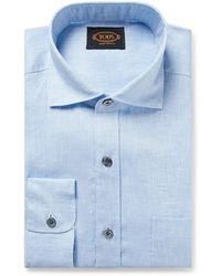 Tod's Shirt - Blue