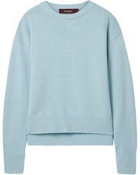 Sies Marjan Pullover - Blau