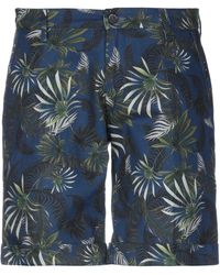 Michael Coal Shorts & Bermuda Shorts - Blue