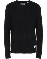 JACK /& JONES Herren Jprarvin Knit High Neck Pullover