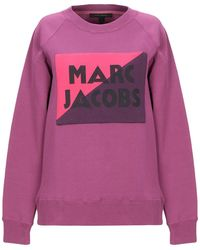 Marc Jacobs - Sweat-shirt - Lyst