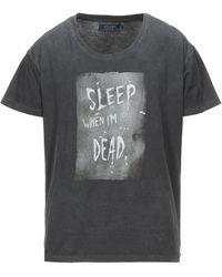 Religion T-shirt - Black