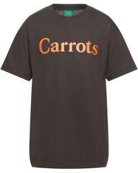 ANWAR CARROTS T-shirt - Brown