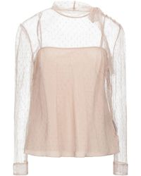 RED Valentino Blouse - Rose