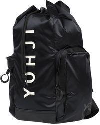 Y-3 Backpacks & Bum Bags - Black