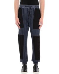 Vivienne Westwood Casual Pants - Black