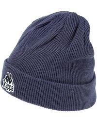 Kappa Hat - Blue