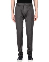 Officina 36   Casual Pants   Lyst