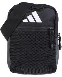 adidas Cross-body Bag - Black