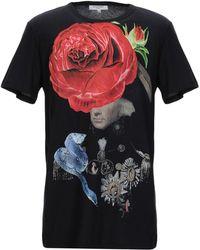 Les Benjamins - T-shirt - Lyst