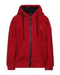 Sundek Sweatshirt - Rot