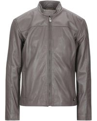 Trussardi Jacket - Grey