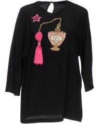 Dolce & Gabbana Blusa - Negro