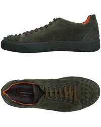 Gabriele Pasini Sneakers & Tennis basses - Vert