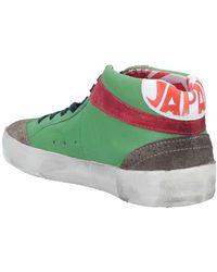 Ishikawa Sneakers - Verde