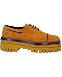 KARIDA Lace-up Shoes - Multicolor