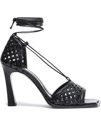 Ellery Sandals - Black