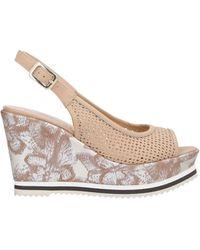 Donna Soft Sandals - Multicolour