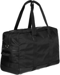 Dolce & Gabbana Travel Duffel Bag - Black