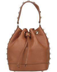 Studio Moda Handbag - Brown