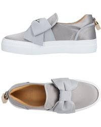 Buscemi Low-tops & Trainers - Grey