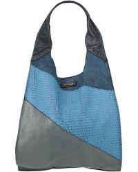 Caterina Lucchi Handbag - Blue
