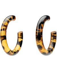 8 by YOOX Earrings - Multicolour