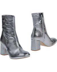 Collection Privée - ? Ankle Boots - Lyst