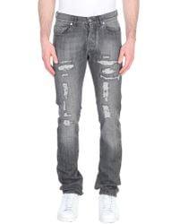 Michael Bastian - Pantalon en jean - Lyst
