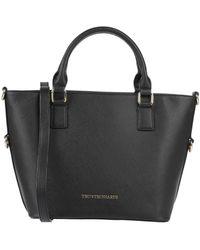 Tru Trussardi Handbag - Black