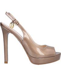 Trussardi Sandals - Multicolour