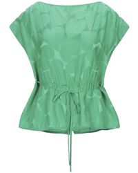 Marc By Marc Jacobs Blouse - Green