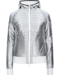 Rossignol Down Jacket - Metallic