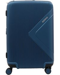 American Tourister - Wheeled luggage - Lyst