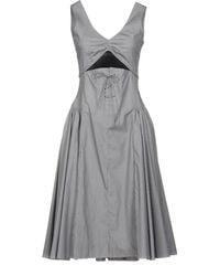JW Anderson Knee-length Dress - Black