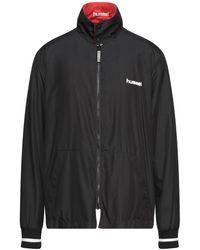 Hummel Jacket - Black