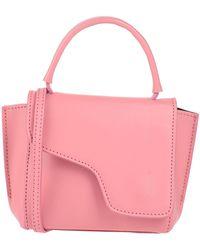 Atp Atelier Handbag - Pink