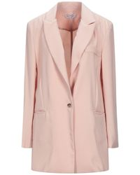 WEILI ZHENG Suit Jacket - Pink