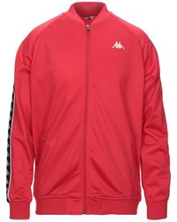 Kappa Sweatshirt - Red
